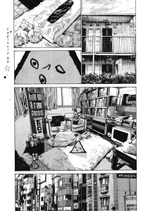 Goodnight Punpun v08 p023