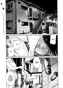 Goodnight Punpun v10 p041