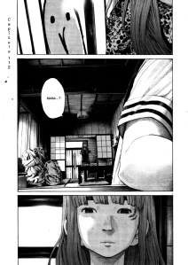 Goodnight Punpun v11 p023