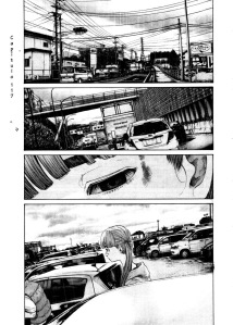 Goodnight Punpun v11 p125