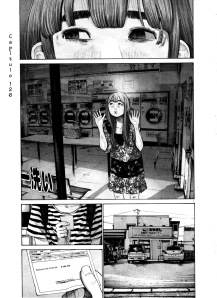 Goodnight Punpun v12 p081