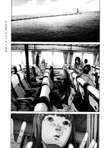 Goodnight Punpun v12 p159